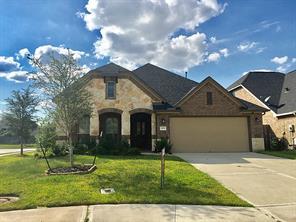 Houston Home at 2019 Mariposa Edge Lane Richmond , TX , 77469-6385 For Sale