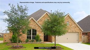 Houston Home at 9215 Elrington Wood Place Cypress , TX , 77433 For Sale