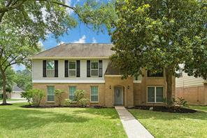 Houston Home at 5303 Pine Arbor Drive Houston , TX , 77066-2550 For Sale