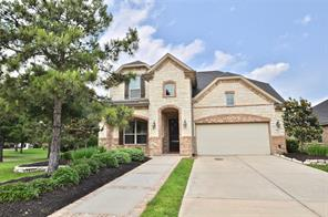 Houston Home at 12811 Bedell Bridge Lane Humble , TX , 77346-3823 For Sale