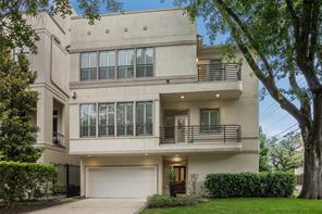 Houston Home at 6602 Minola Street Houston                           , TX                           , 77007-2015 For Sale