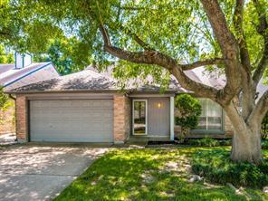 Houston Home at 10607 Saddlehorn Trail Houston , TX , 77064-5431 For Sale