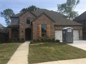 Houston Home at 13006 Papineau Woods Drive Humble , TX , 77346 For Sale