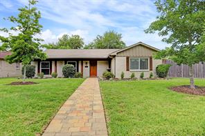 Houston Home at 5402 Wigton Drive Houston , TX , 77096-4006 For Sale