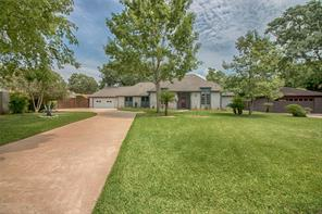 Houston Home at 16519 Laurelfield Drive Houston , TX , 77059-6523 For Sale