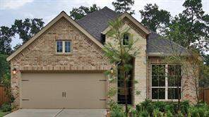 Houston Home at 27105 Orleans Hill Court Magnolia , TX , 77354 For Sale