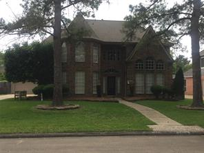 Houston Home at 20615 Chadbury Park Drive Katy                           , TX                           , 77450-6629 For Sale