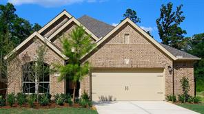 Houston Home at 27113 Orleans Hill Court Magnolia , TX , 77354 For Sale