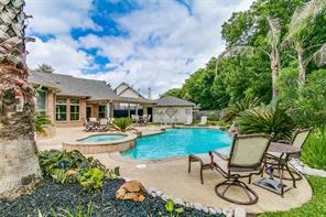Houston Home at 8406 Laurel Trace Houston , TX , 77040-4353 For Sale