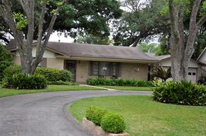 Houston Home at 803 Holly Ridge Drive Houston , TX , 77024-4303 For Sale
