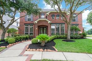Houston Home at 4323 Cannondale Lane Katy , TX , 77450-8032 For Sale