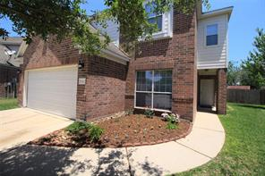 Houston Home at 18422 Dale Forest Court Humble , TX , 77346-4429 For Sale