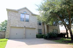 Houston Home at 1118 Longdraw Drive Katy , TX , 77494-4620 For Sale