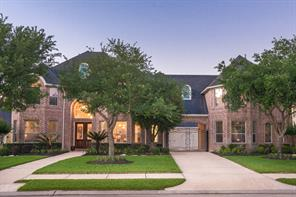 Houston Home at 7014 Spring Run Lane Katy , TX , 77494-2464 For Sale
