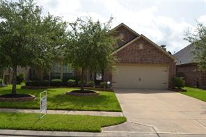 Houston Home at 2907 Fair Chase Drive Katy , TX , 77494 For Sale