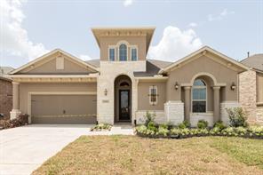 Houston Home at 19819 Laguna Hills Court Richmond , TX , 77407 For Sale