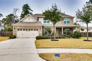 Houston Home at 13423 Lake Arlington Road Houston , TX , 77044-1360 For Sale