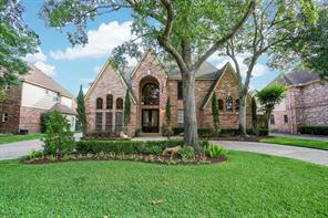 Houston Home at 20214 Chateau Bend Drive Katy , TX , 77450-5069 For Sale