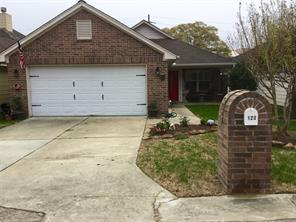 Houston Home at 120 Snug Harbor Drive Montgomery , TX , 77356-9044 For Sale