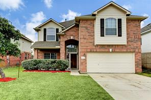 8919 sterling point lane, houston, TX 77044
