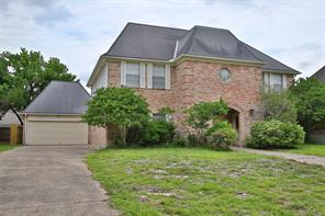 Houston Home at 15902 River Roads Drive Houston , TX , 77079-5043 For Sale