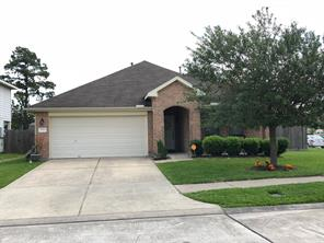 Houston Home at 2131 Pickwick Pines Drive Humble , TX , 77396-4221 For Sale