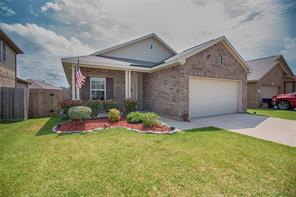 Houston Home at 126 Rustic Colony Lane Dickinson , TX , 77539-4898 For Sale