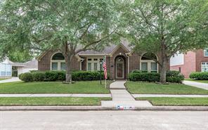 Houston Home at 3819 Deer Grass Court Houston , TX , 77059-4064 For Sale