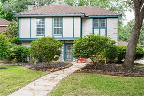 Houston Home at 3227 Knoll Manor Drive Houston                           , TX                           , 77345-1164 For Sale