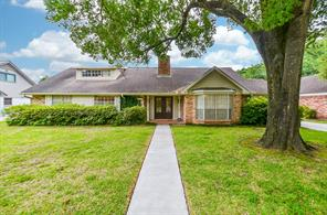 9823 Emnora, Houston TX 77080