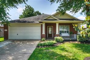 Houston Home at 18919 Cluster Oaks Dr Magnolia , TX , 77355 For Sale