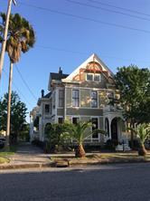 1701 Ball Street, Galveston, TX, 77550