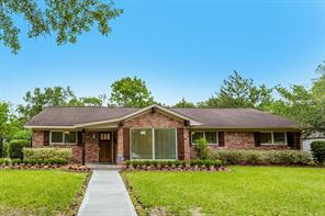 Houston Home at 4926 Loch Lomond Drive Houston , TX , 77096-2722 For Sale