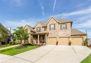 Houston Home at 8803 Purdy Crescent Trail Richmond , TX , 77406-1548 For Sale