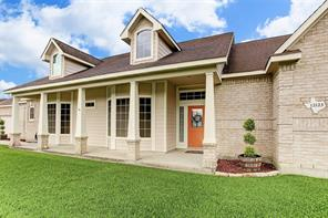 Houston Home at 12123 Fisher Drive Baytown , TX , 77523-8576 For Sale