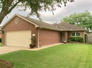 Houston Home at 110 Thunder Basin Drive Richmond , TX , 77469-6198 For Sale
