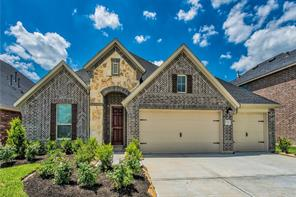Houston Home at 19811 Sonterra Lane Richmond                           , TX                           , 77407 For Sale