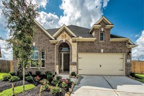 Houston Home at 19703 Terrazza Lake Lane Richmond , TX , 77407 For Sale