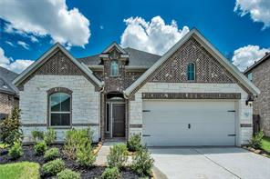 Houston Home at 7827 Collina Landing Trail Richmond , TX , 77407 For Sale