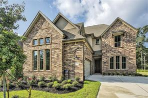 Houston Home at 210 Liatris Court Conroe , TX , 77304 For Sale
