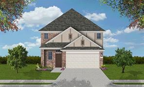 Houston Home at 3726 Bach Street Iowa Colony , TX , 77583 For Sale