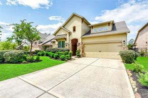 Houston Home at 22 Inland Prairie Drive Tomball , TX , 77375-5056 For Sale