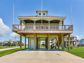 Houston Home at 2019 Idyle View Crystal Beach , TX , 77650 For Sale