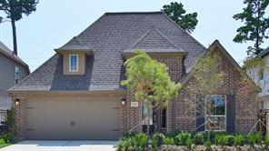 Houston Home at 27240 Cyrus Ridge Lane Magnolia , TX , 77354 For Sale