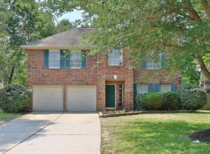 Houston Home at 4026 Mossy Grove Court Humble , TX , 77346-2498 For Sale
