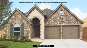 Houston Home at 8117 Rosemary Sage Drive Magnolia , TX , 77354 For Sale