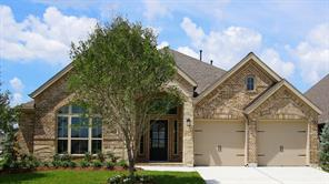 Houston Home at 19826 Appleton Hills Trail Cypress , TX , 77433 For Sale