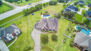 Houston Home at 4034 Ravensway Court Pearland , TX , 77584-7780 For Sale