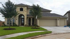 Houston Home at 18602 Winford Arbor Lane Richmond , TX , 77407 For Sale