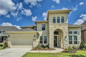 Houston Home at 19014 Grand Vista Springs Blvd Richmond , TX , 77407 For Sale